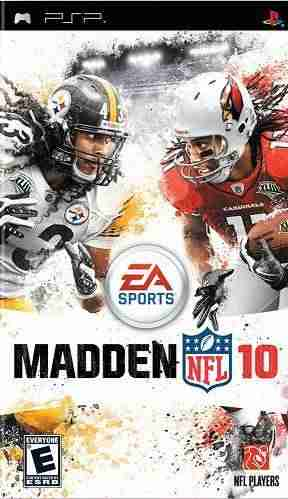 Descargar Madden NFL 10 [English] por Torrent